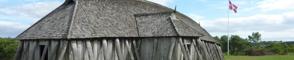 vikinge hus